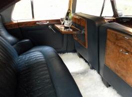 Rolls Royce for weddings in Orpington